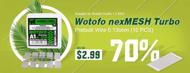 [Image: Wotofo-nexMESH-Turbo-Prebuilt-Wire-0.jpg]