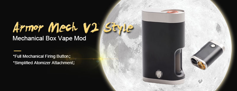 Armor-Mech-V2-Style-Mechanical-Box-Vape-Mod1