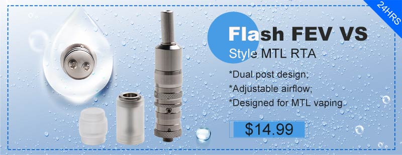 Flash-FEV-VS-Style-MTL-RTA