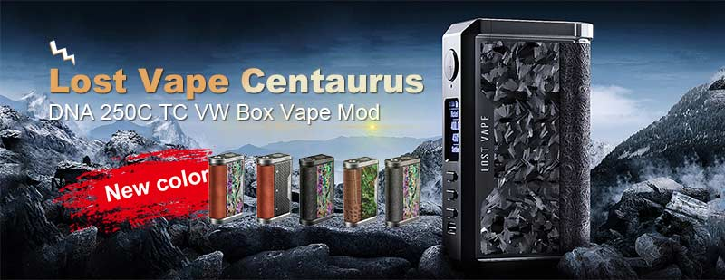 Lost-Vape-Centaurus-DNA-250C-TC-VW-Box-Vape-Mod