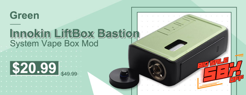 [Image: Innokin-LiftBox-Bastion-System-Vape-Box-Mod-Green.jpg]