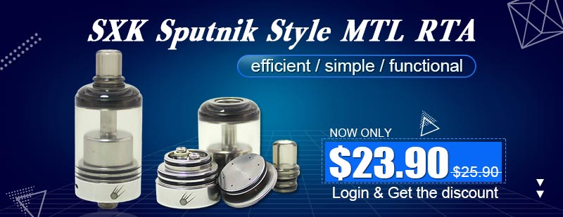 SXK-Sputnik