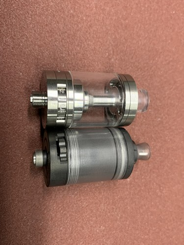 SXK VMM Imperia RTA & Vapeasy Roulette RTA Comparison Review
