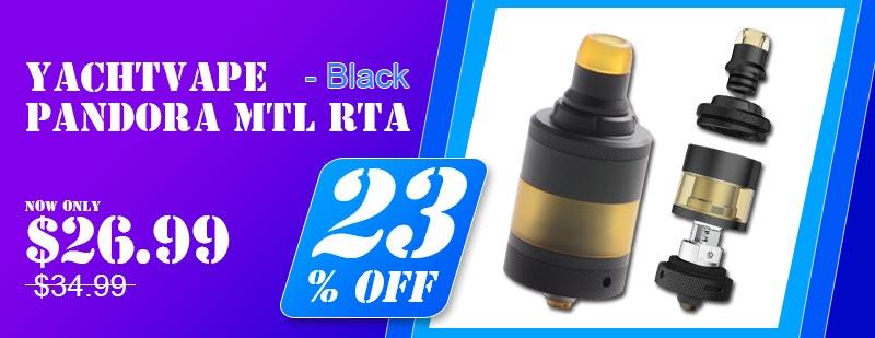 Yachtvape-Pandora-MTL-RTA-black