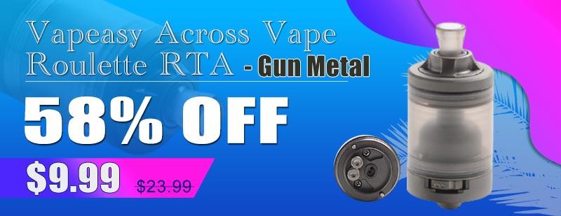 Vapeasy-Across-Vape-Roulette-RTA-Gun-Metal