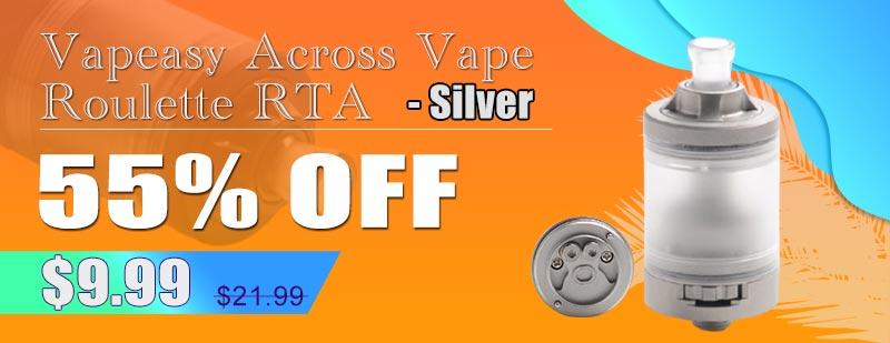 Vapeasy-Across-Vape-Roulette-RTA-Silver