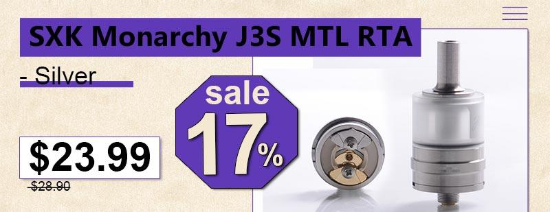 SXK-Monarchy-J3S-MTL-RTA---Silver