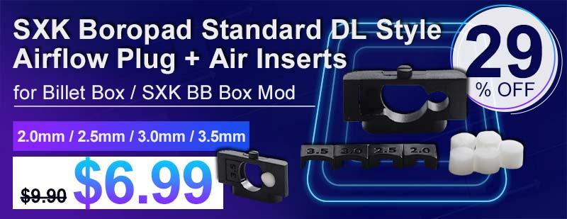 SXK Boropad Standard DL Flash Sale